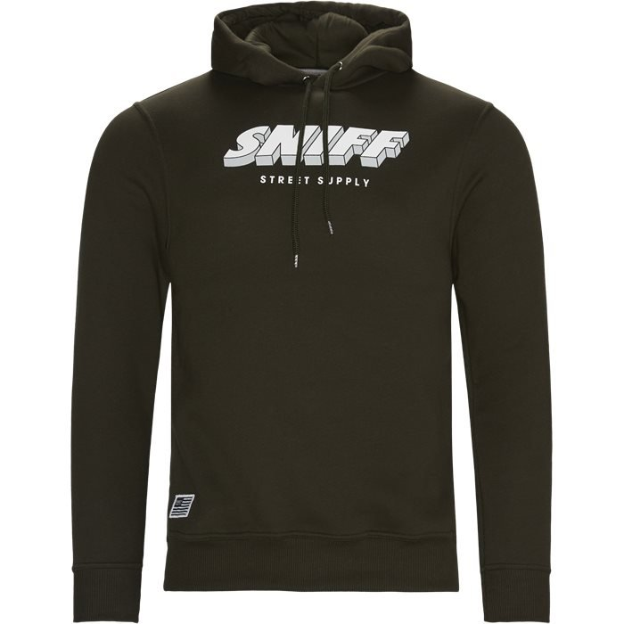 Sweatshirts - Regular - Armé